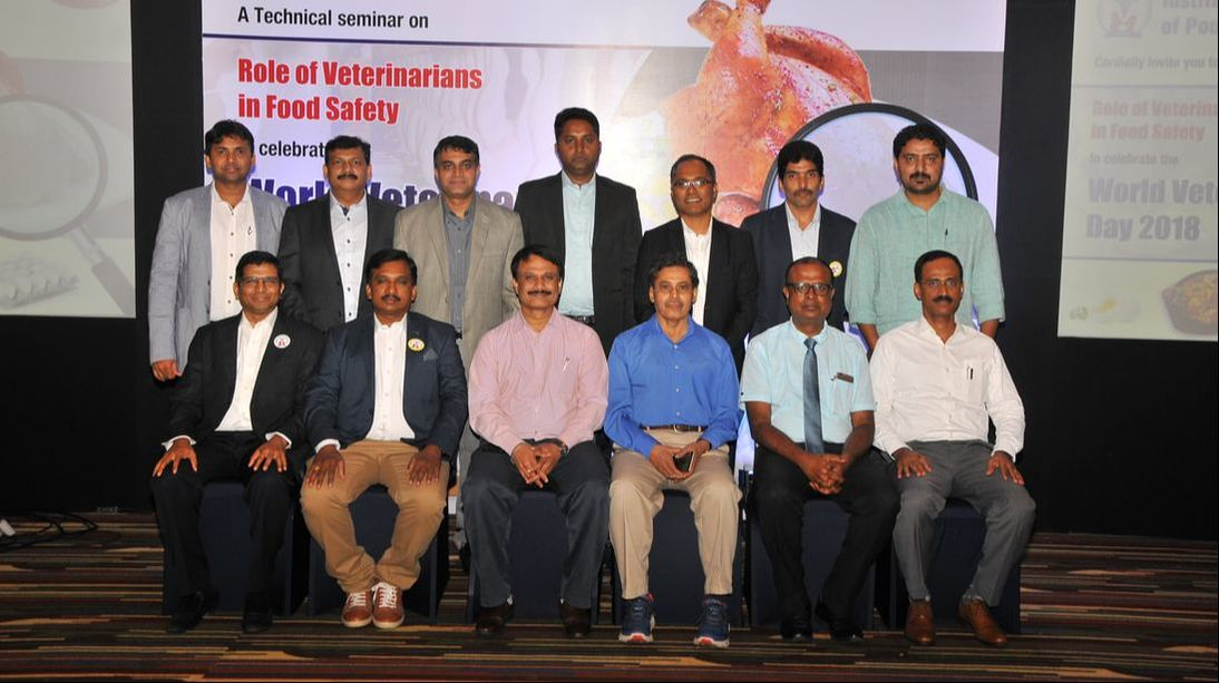 IVPI members