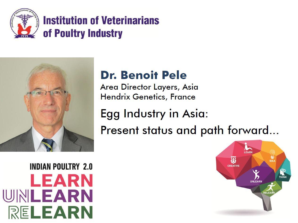 Dr. Benoit Pele