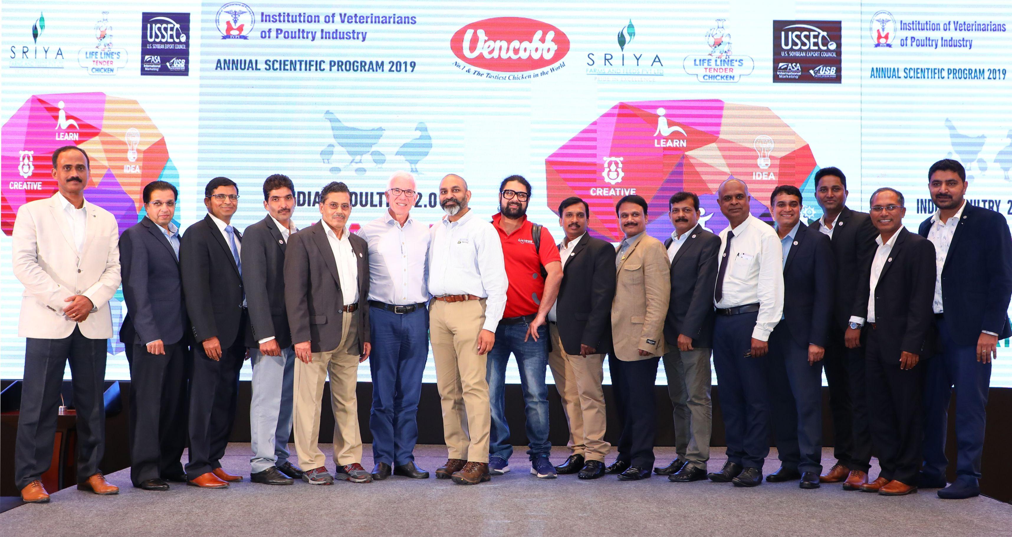 IVPI ASP 2019 team