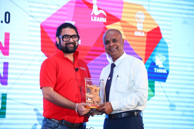 Shri. Abhay Hanjura CEO – Licious